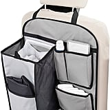 Summer Infant Tidy Travels Organizer With Changing Pad