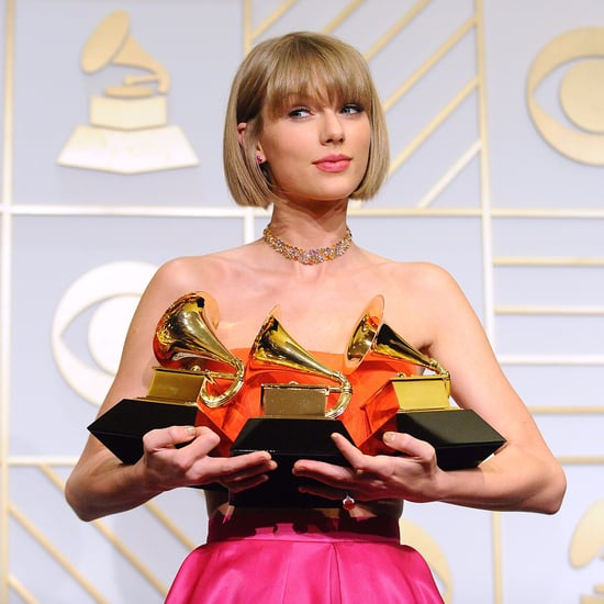 Why Isn't Taylor Swift Nominated For the 2018 Grammys?