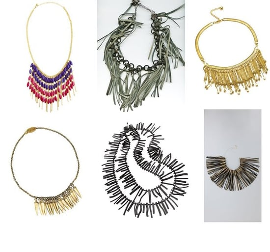 Shopping: On The Fringe