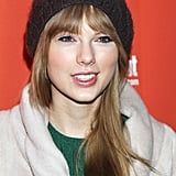Taylor Swift at Sundance Film Festival Pictures