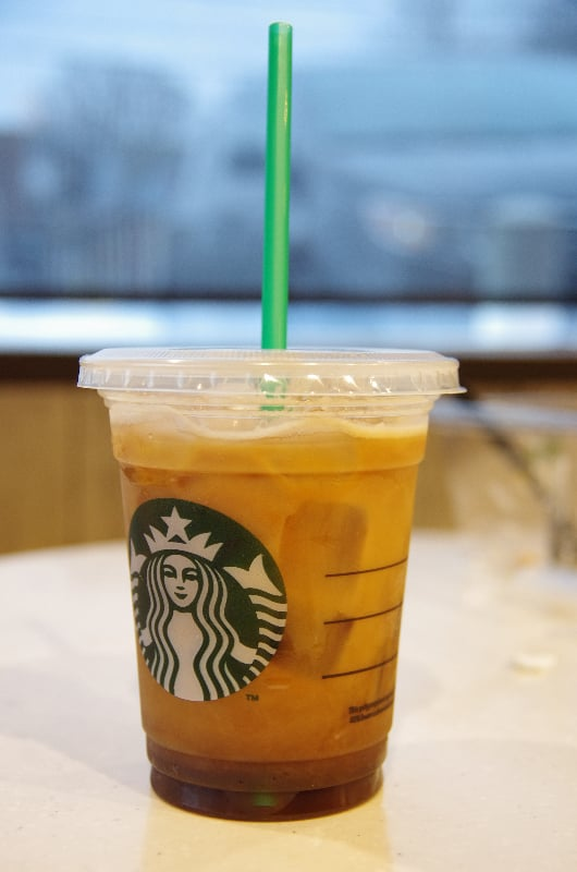 recipe: iced americano starbucks [6]