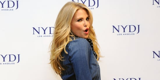 Christie Brinkley 'Was Forced To Hose Down' Woman Peeing On Her Hamptons Property