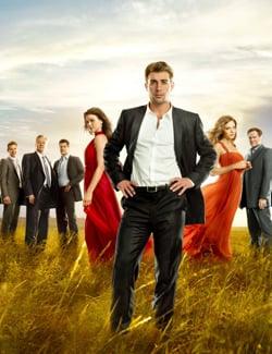 Reasons to Watch Fox's New Series Lone Star, Starring James Wolk