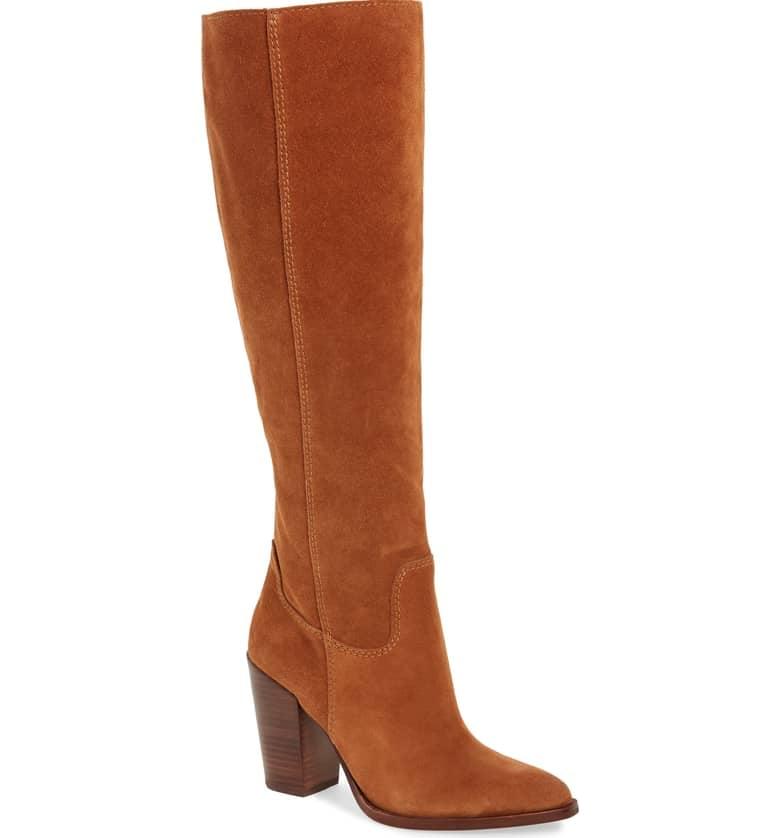 7b5dd2b3e8d Dolce Vita Kylar Knee High Boots