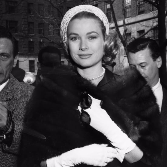 How Did Grace Kelly Die?