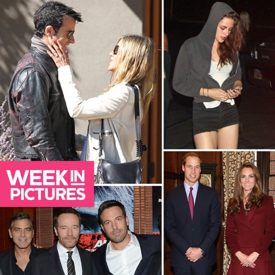 Best Celebrity Pictures Week of Oct. 8 to 13, 2012