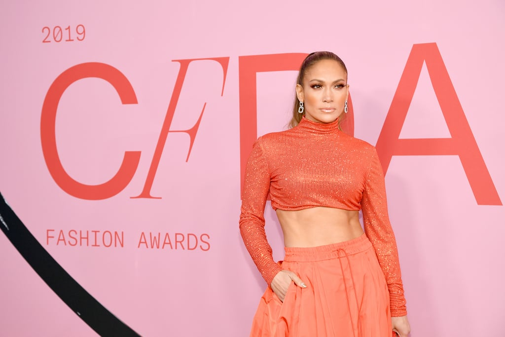 Get Rock-Hard Abs, Sculpted Arms, and a Butt Like J Lo's With These 21 Exercises