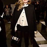 Natasha Lyonne at NYFW