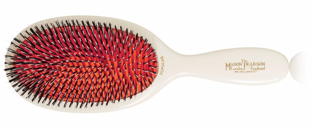 You Can Thank This Woman For Your Favorite Hairbrush