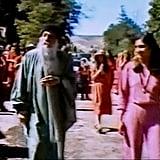 Priyanka Chopra Playing Ma Anand Sheela in a New Movie