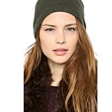 Get your cool-girl beanie on with this