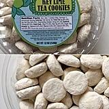 Key Lime Tea Cookies ($4)
