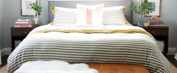 25 Tricks to Make Your Bedroom Feel Extracozy