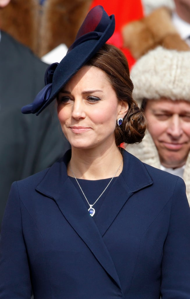 Kate's tanzanites