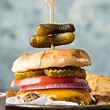 Kansas: Hamburgers