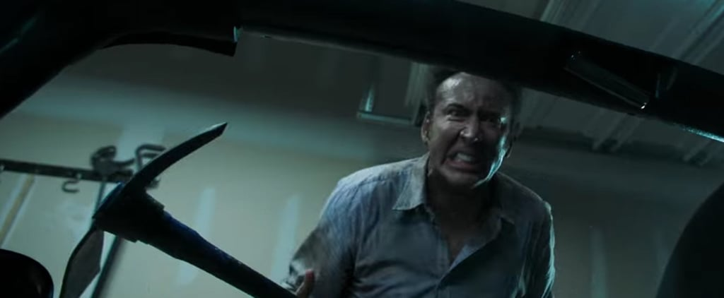 The Trailer For Mom and Dad Might Be Nicolas Cage at His Most Insane