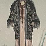 Ethel Darling, the Bearded Lady (Kathy Bates)
