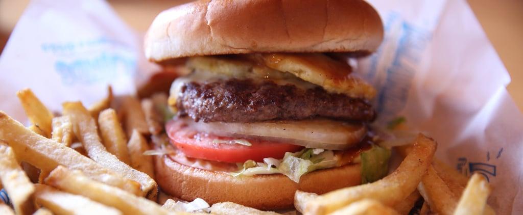 Burger Trip Opens Ladies Only Restaurant