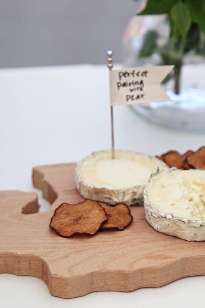 5 Genius Cheese Pairings