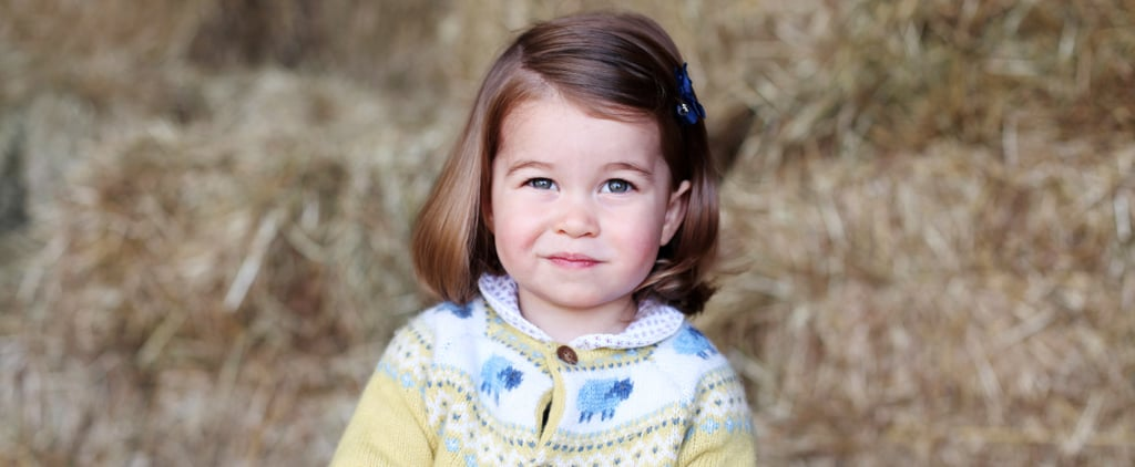 6 Things You Probably Didn't Know About Princess Charlotte's Birth