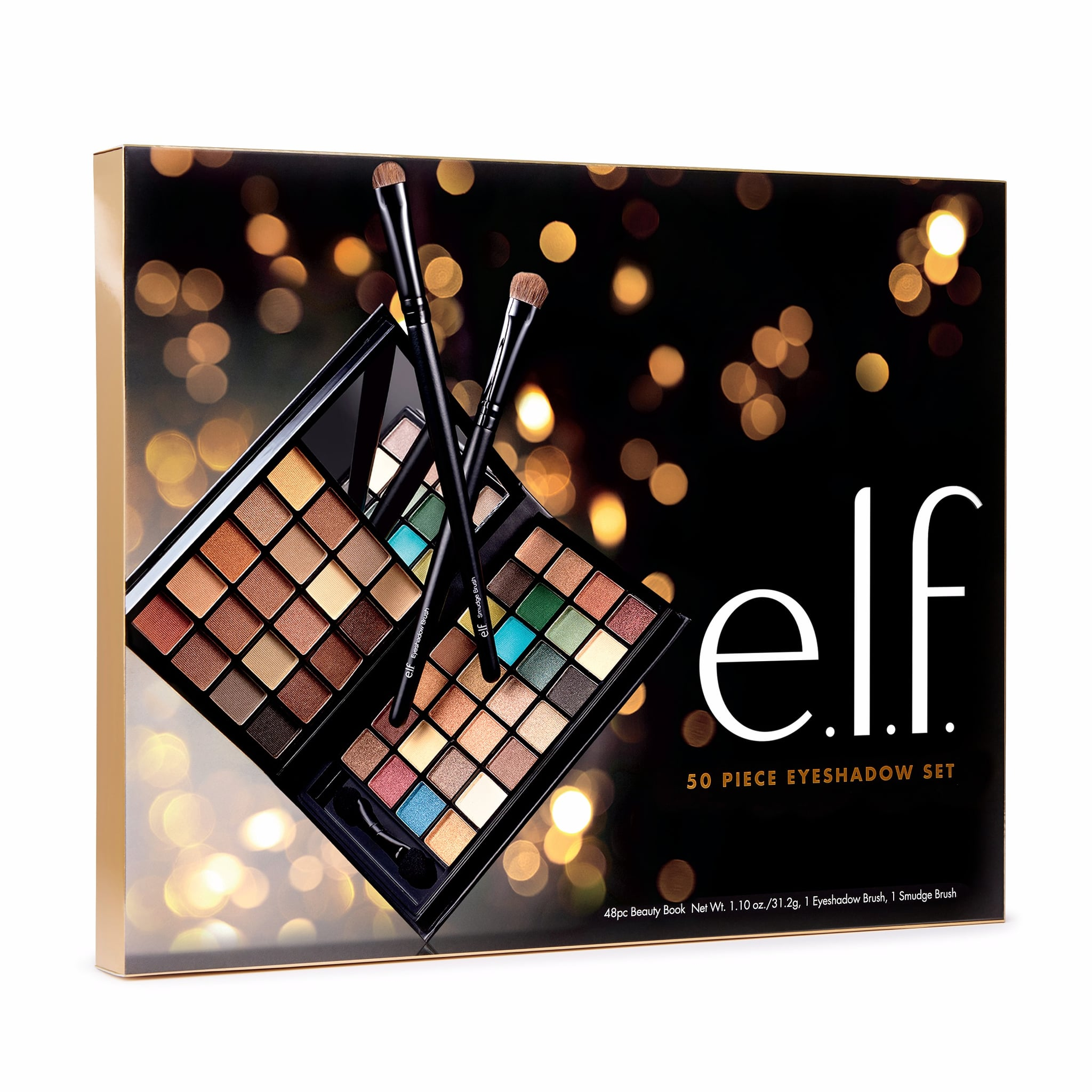 Elf X Target Holiday Collection 2017 Popsugar Beauty