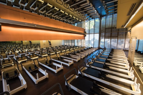 Elixr Health Clubs Review