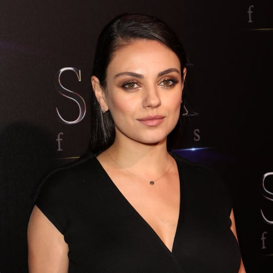 Mila Kunis Quotes on Motherhood