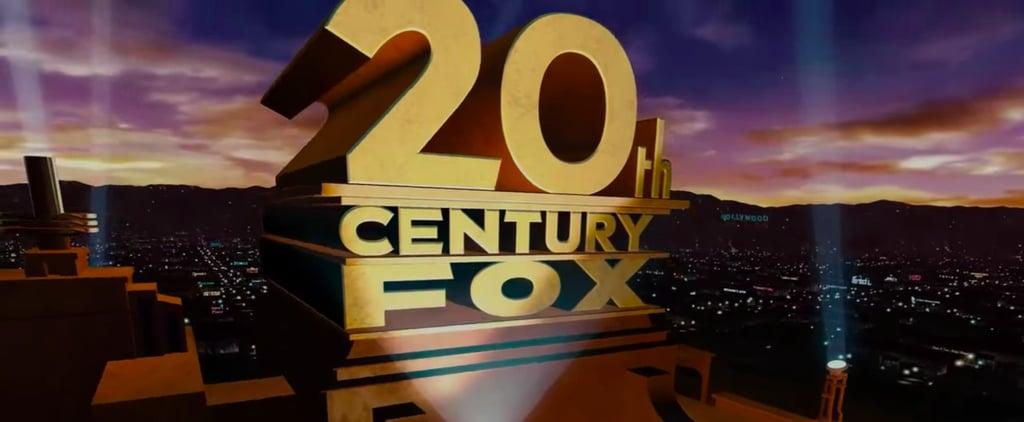 Bad 20th Century Fox Theme Song Halloween Costume | POPSUGAR