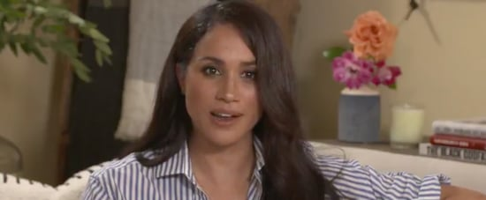 Meghan Markle on Authenticity at Fortune MPW Summit