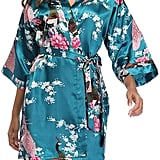 Shop Similar Floral Robes For Yourself