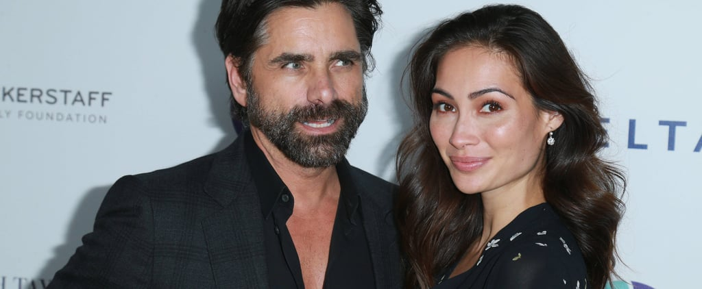 Is John Stamos Quotes on Changing Diapers