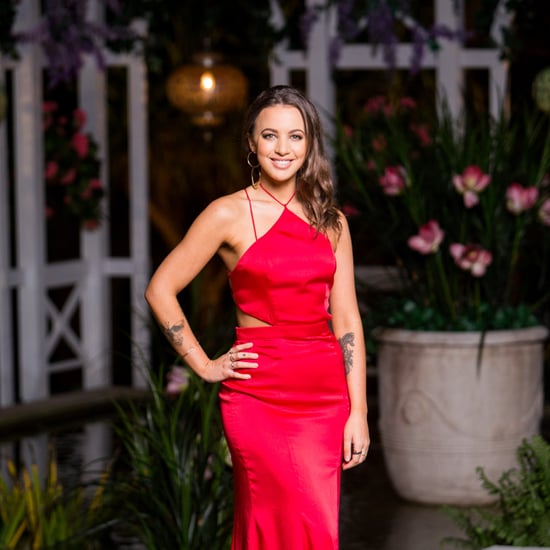 Jaime-Lee Bachelor 2018 Elimination Interview