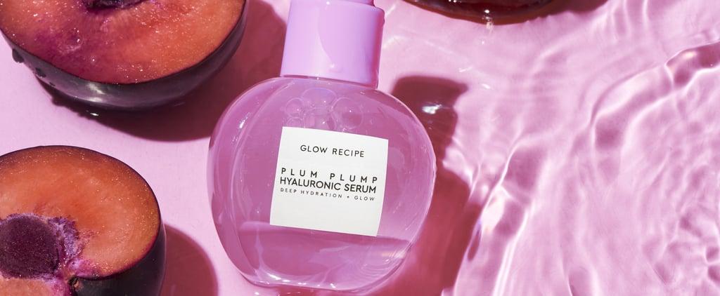 Glow Recipe Plum Plump Hyaluronic Acid Serum Review