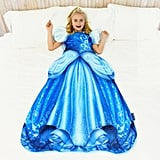 Disney Princess Cinderella Outfit From Blankie Tails