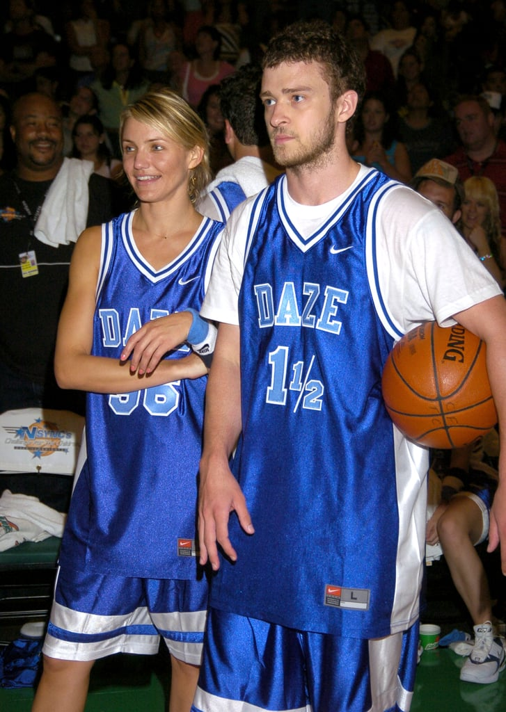 Cameron Diaz and Justin Timberlake in 2004 | Celebrity ...