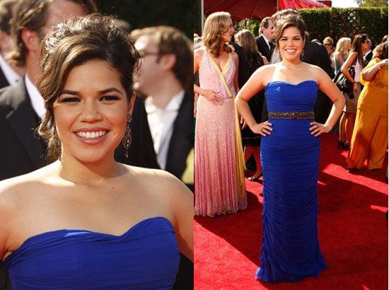 Primetime Emmy Awards: America Ferrera