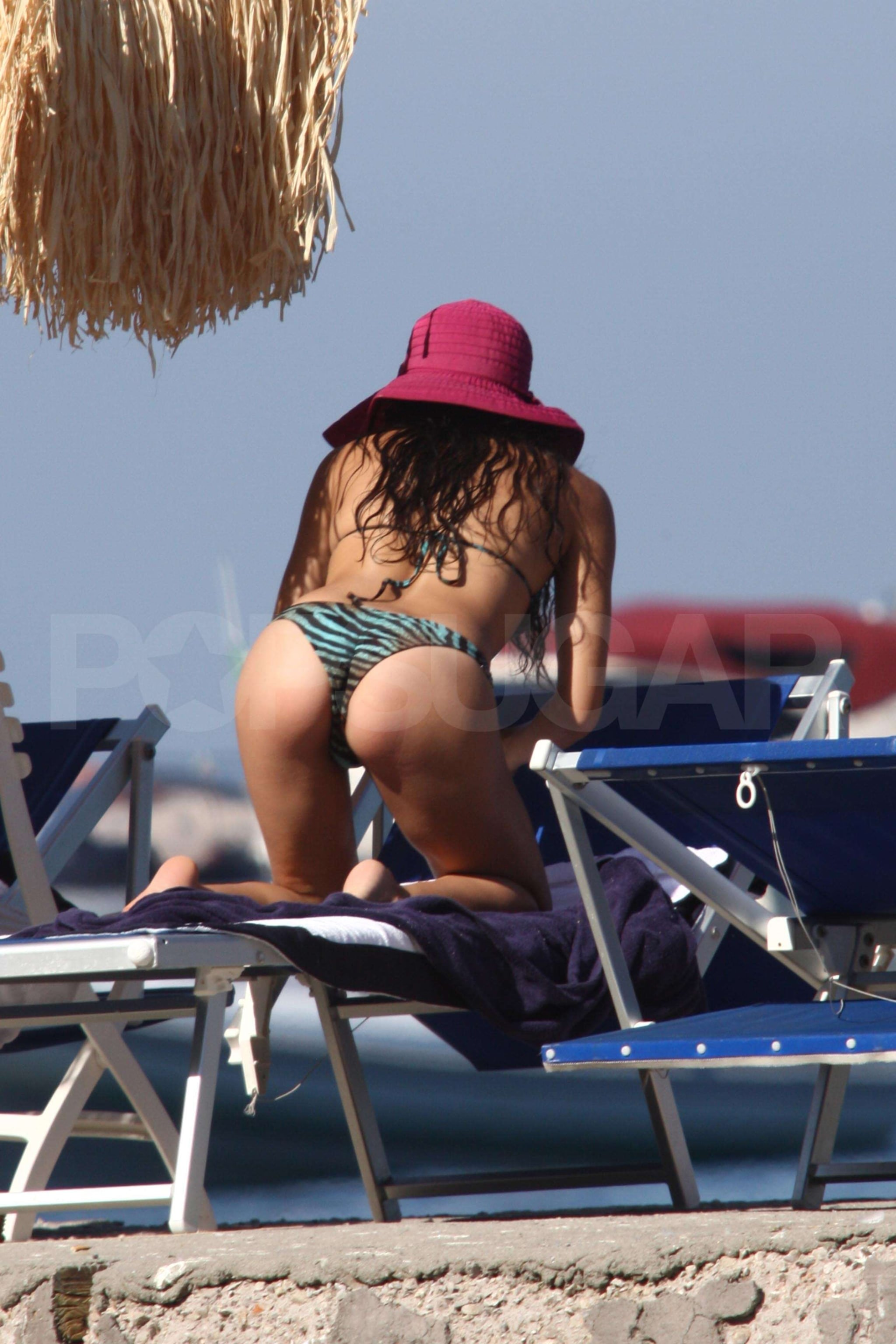 Jenna Dewan Bikini Pictures Are Sexy Ass Hell
