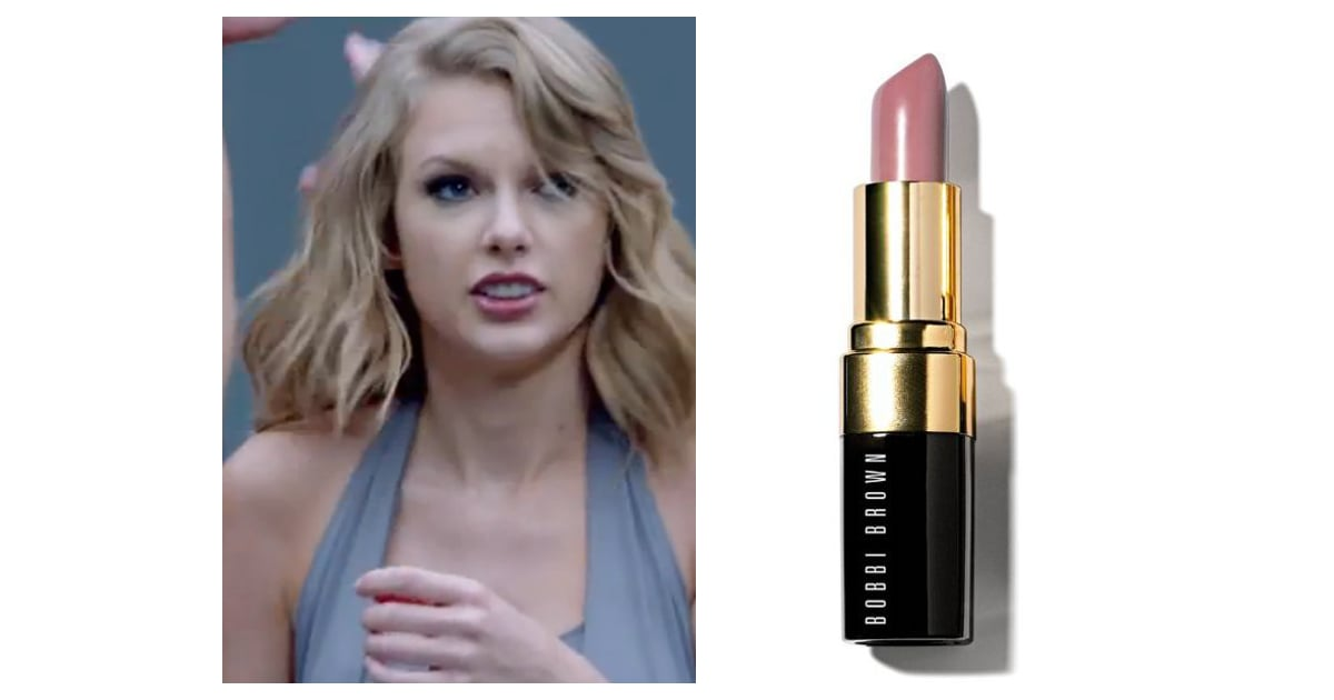 Bobbi Brown Lipstick In Pink Mauve Lipstick Colours