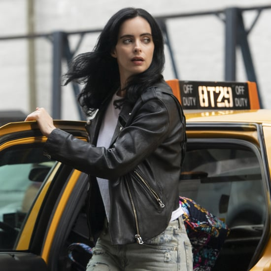 Jessica Jones Season 3 Trailer