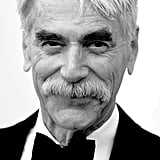 Pictured: Sam Elliott