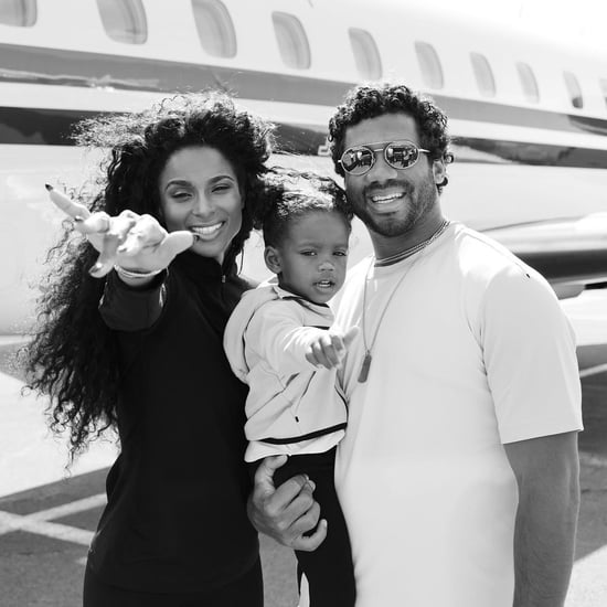 Read Russell Wilson's 35th Birthday Message For Ciara