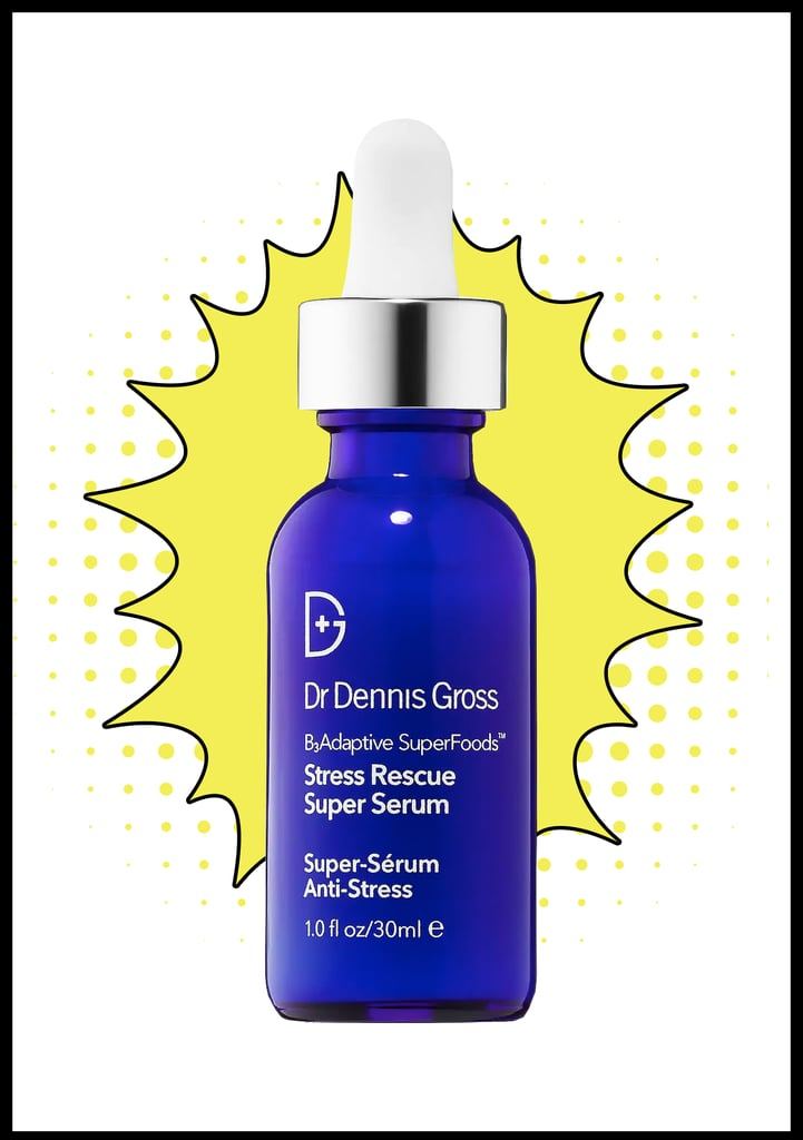Dr. Dennis Gross Stress Rescue Super Serum With Niacinamide