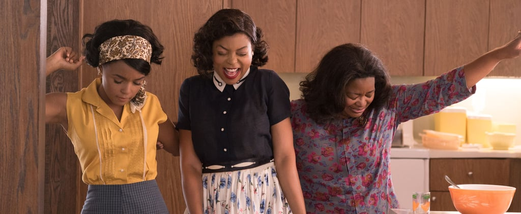 Hidden Figures Is Becoming a Stage Musical Thanks to Disney