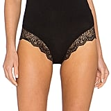 Only Hearts Club So Fine With Lace Low Back Bodysuit ($79)