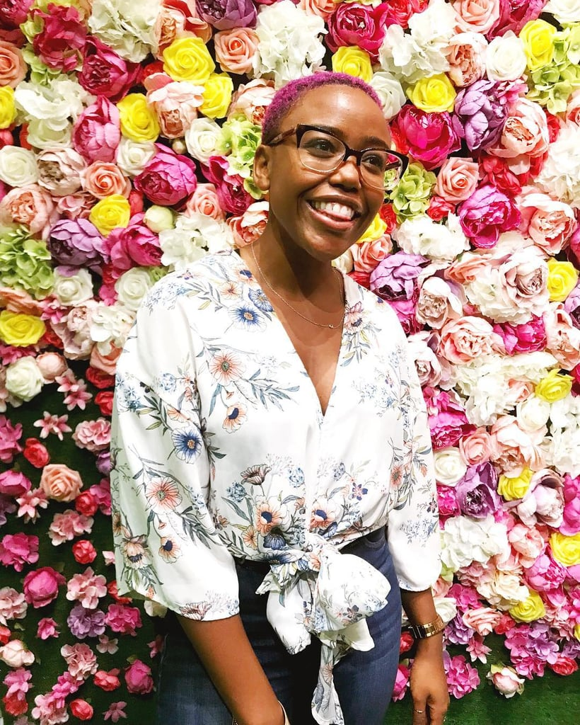 Meki Pierre | assistant entertainment editor, POPSUGAR