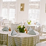 The Light and Airy Table Settings