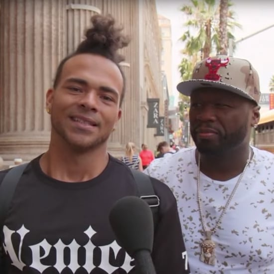 People Insult 50 Cent Jimmy Kimmel Video