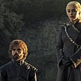 Theory: Will Tyrion Betray Dany?