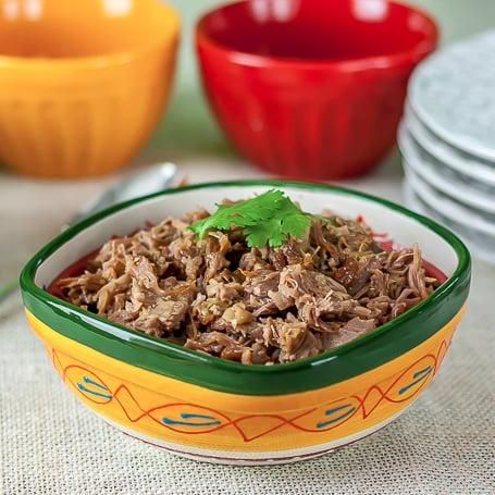 Puerto Rican Pernil Recipe