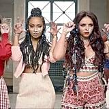 """Black Magic"" by Little Mix"